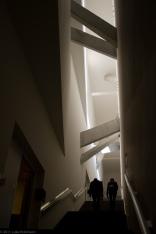Jewish Museum Staircase