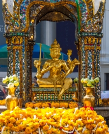 Thao Mahaprom Shrine, Bangkok