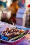 Pad Thai, Chatuchak Market,Bangkok