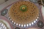 Suleymaniye Camii CeilingDetail