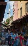 Bazaar Life, Istanbul