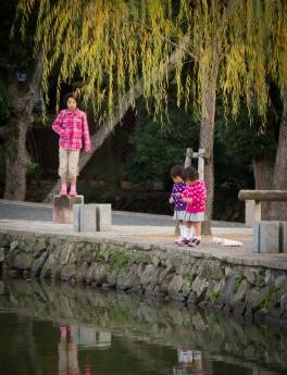 Twins, Nara