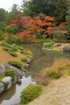 Reflecting Pond, Isuien Garden, NaraPark