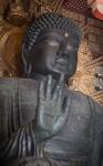 15m tall Bronze Buddha, Todaiji Temple, NaraPark