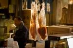 Squid Hanging, Tsukiji FishMarket