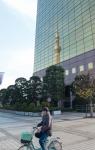 Tokyo Sky TreeReflection