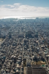 Southeast Tokyo from the SkyTree