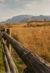 Approach Road to MountAso