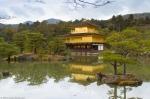The Golden Pavilion,Kyoto