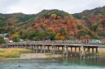 Togetsukyo Bridge, Arashimaya,Kyoto