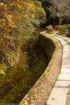 The Philosopher Path,Kyoto