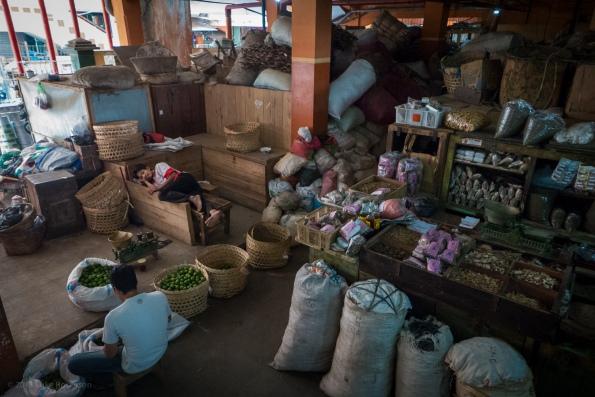Pasar Beringharjo Market, Yogyakarta